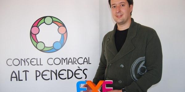35 EMPRESES CREADES DURANT L'ANY 2012 AMB L'AJUT DEL SERVEI D'EMPRENEDORIA DEL CONSELL COMARCAL DE L'ALT PENEDÈS