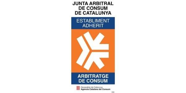 CAMPANYA DE FOMENT DE L'ADHESIÓ A L'ARBITRATGE DE CONSUM A SANT SADURNÍ D'ANOIA