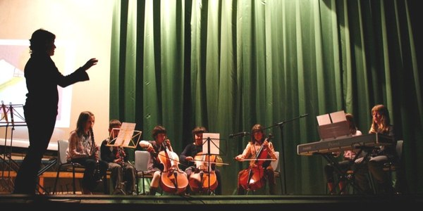 L'Escola de Música de l'Alt Penedès organitza el concert de Santa Cecília