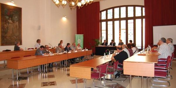 Consell d'Alcaldes de l'Alt Penedès