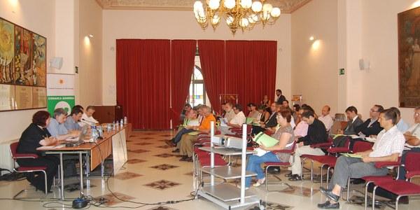 El CC presenta el projecte d'Agència de Desenvolupament Local de l'Alt Penedès