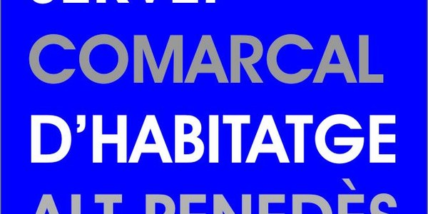El CONSELL COMARCAL DE L'ALT PENEDÈS CONSOLIDA L'ATENCIÓ INTEGRAL EN MATÈRIA D'HABITATGE