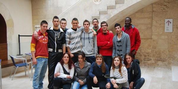 """El Consell Comarcal de l'Alt Penedès inicia el projecte """"Fórmula Jove"""" per a la formació i la inserció laboral de joves en situació d'atur"""