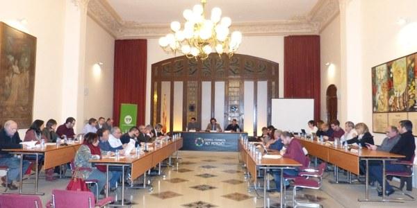 El CONSELL COMARCAL DE L'ALT PENEDÈS POSA EN MARXA NOVAMENT 3 PROGRAMES D'OCUPACIÓ