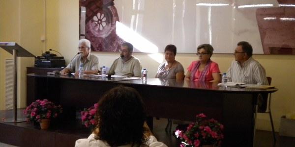El Consell Consultiu de la Gent Gran de l'Alt Penedès, al Camp de Tarragona