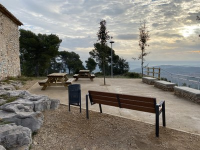 Mirador del Penedès (Mediona)