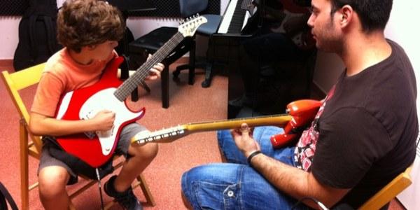 L'Escola de Música de l'Alt Penedès inagura el curs 2010-2011