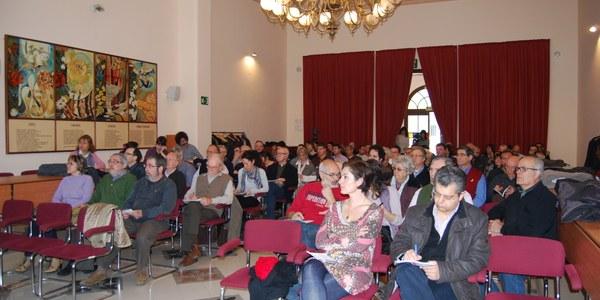 La gran afluència d'assistents obliga a repetir la jornada de formació per a associacions organitzada pels consells comarcals de l'Alt i el Baix Penedès