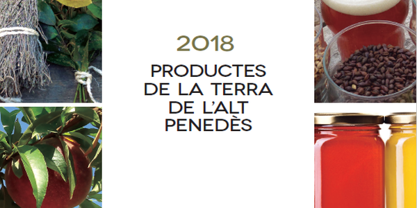 """NOU CALENDARI DE """"PRODUCTES DE LA TERRA"""" I PROPOSTES DE LA """"CUINA D'HIVERN"""""""