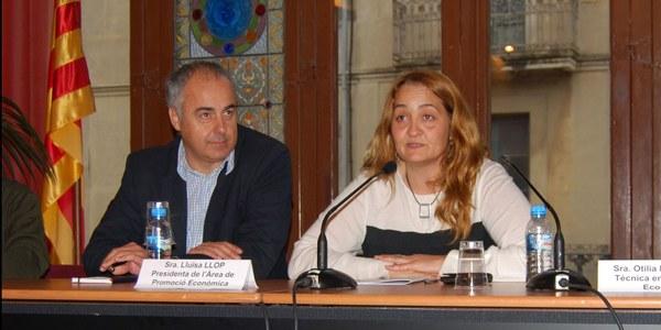 NOVA OFERTA FORMATIVA DEL CONSELL COMARCAL DE L'ALT PENEDÈS PER A LES EMPRESES ARTESANES AGROALIMENTÀRIES