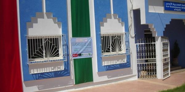 Projecte de cooperació del Consell Comarcal de l'Alt Penedès al Marroc