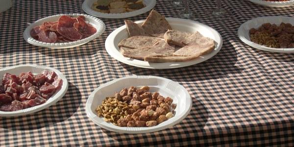El Consell Comarcal organitza un taller d'intercanvi de cuines d'arreu del món