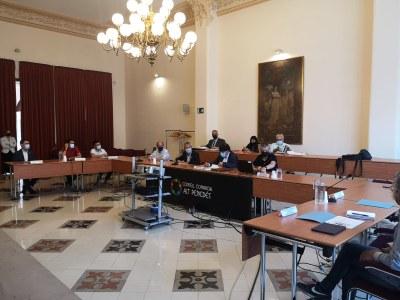 TRES CAMINS MUNICIPALS DE L'ALT PENEDÈS S'INCORPOREN AL PLA ZONAL DE CARRETERES PER LA DIPUTACIÓ DE BARCELONA